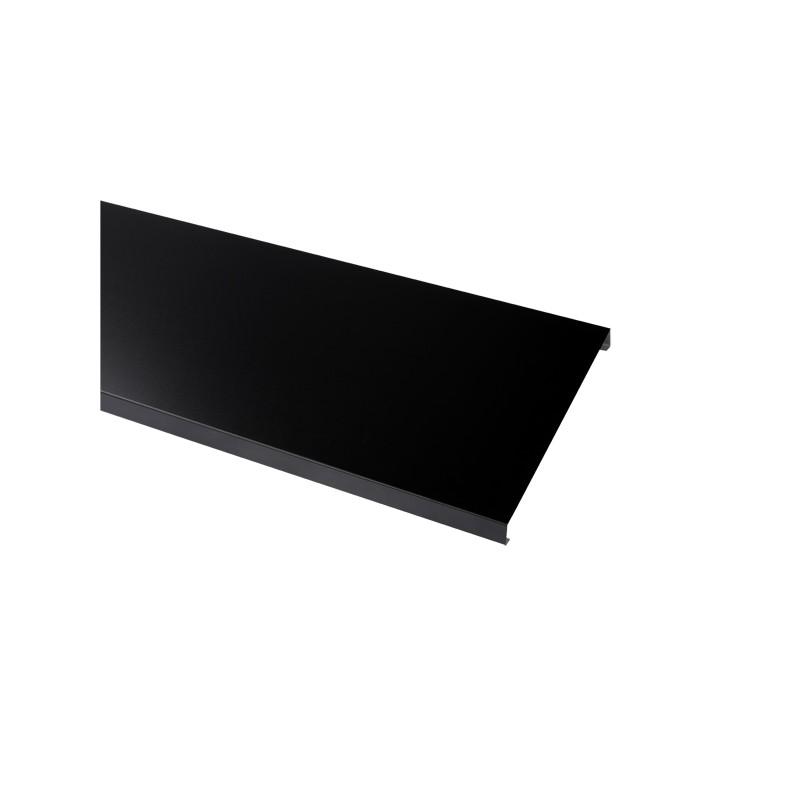 couvertine acier galva 1mm. Black Bedroom Furniture Sets. Home Design Ideas