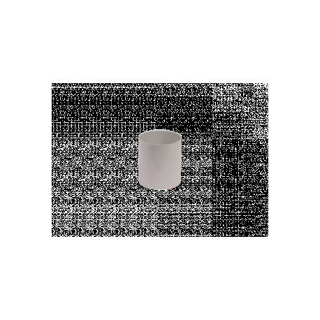 manchon f f pvc gris 100 goutti re online. Black Bedroom Furniture Sets. Home Design Ideas