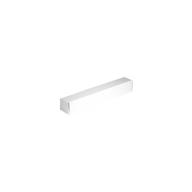 embout pour couvertine aluminium blanc ral 9010 1mm goutti re online. Black Bedroom Furniture Sets. Home Design Ideas