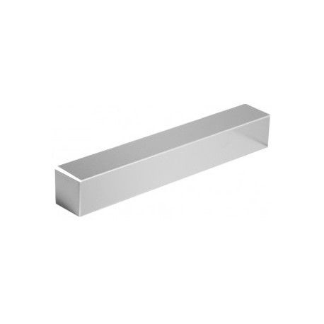 EMBOUT POUR COUVERTINE ALUMINIUM GRIS ANTHRACITE 1MM