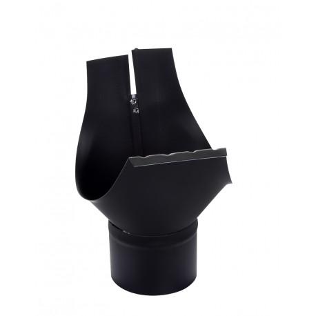 Naissance Universelle 25/80 Aluminium Noir 9005
