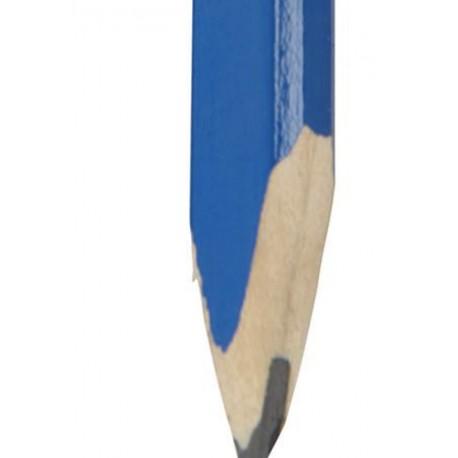 Crayons de menuisier et taille-crayon