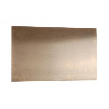 Feuille zinc 2ml x 1 ml for Plaque de zinc pour cuisine
