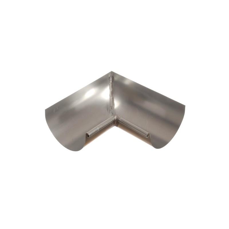 Angle zinc int rieur dev 25 for Interieur zinc