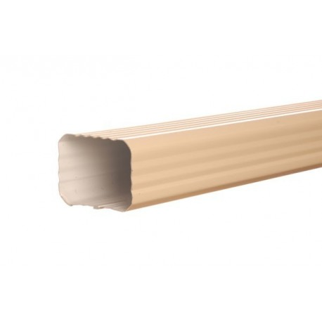 descente de goutti re alu rectangulaire laminas de plastico para techo. Black Bedroom Furniture Sets. Home Design Ideas