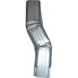 COL DE CYGNE ALUMINIUM GRIS METAL G300
