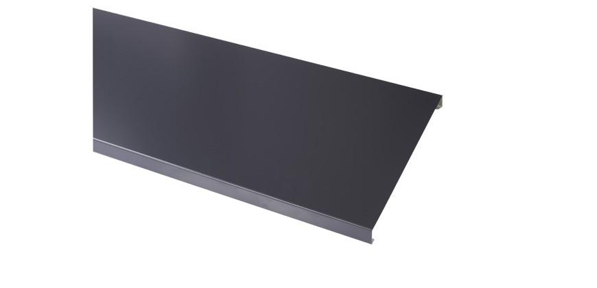 Les Couvertines Aluminium