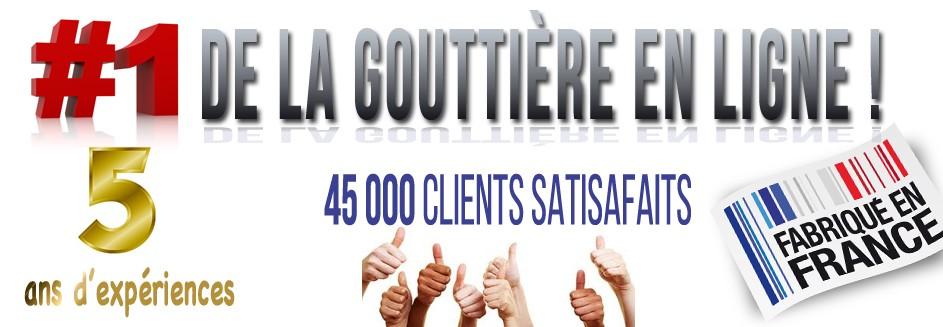 Gouttiere Online Numero un