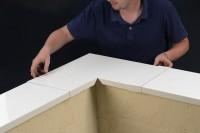 Protégez vos murs avec les couvertines !