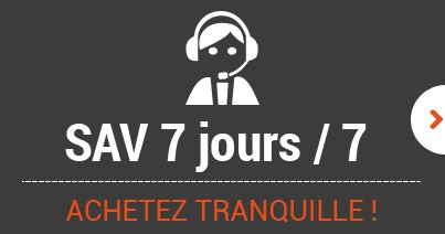 gouttière-online SAV